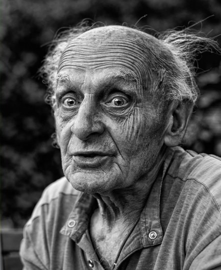 old_man_by_barnulf-d488d6k